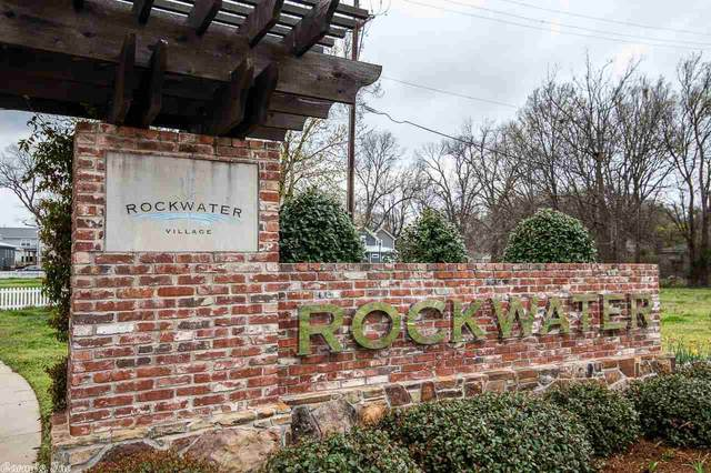1509 Rockwater, North Little Rock, AR 72114 (MLS #20037563) :: United Country Real Estate
