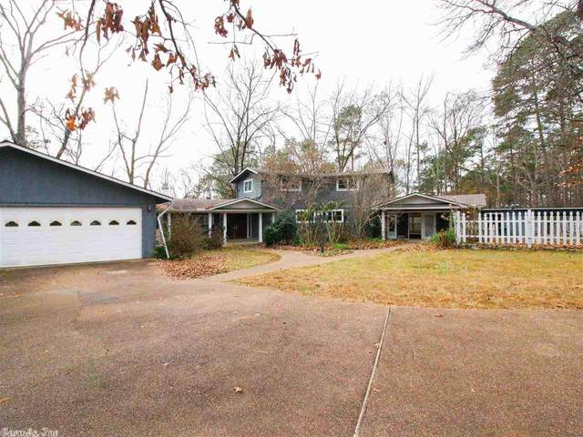 1040 Akers, Hot Springs National Park, AR 71901 (MLS #20037627) :: United Country Real Estate