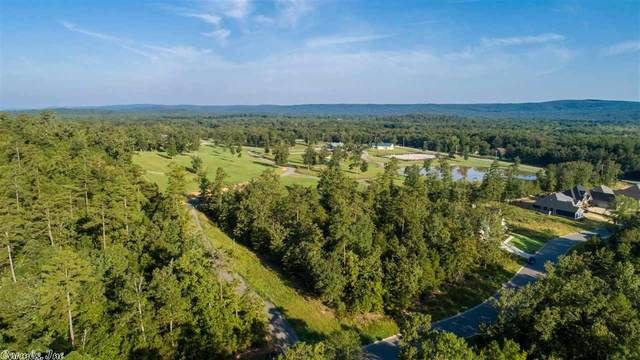 19117 Waterview Meadows, Roland, AR 72135 (MLS #20037652) :: United Country Real Estate