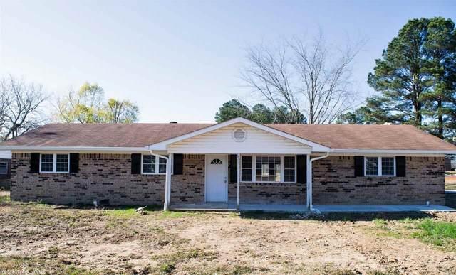 615 Durwood, Glenwood, AR 71943 (MLS #20037670) :: United Country Real Estate