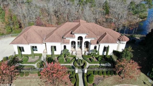 157 Dellmere, Hot Springs National Park, AR 71913 (MLS #20037687) :: United Country Real Estate