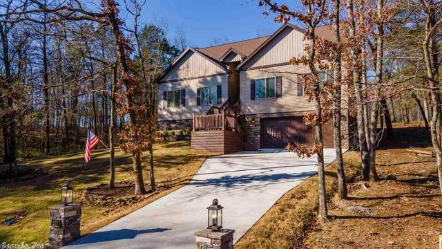 122 Crest, Fairfield Bay, AR 72088 (MLS #20037815) :: United Country Real Estate