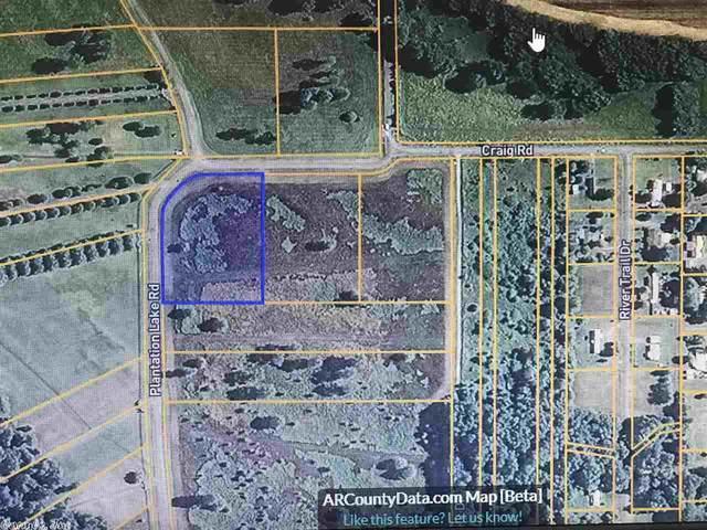 1 Plantation Lake, Scott, AR 72142 (MLS #20037926) :: United Country Real Estate