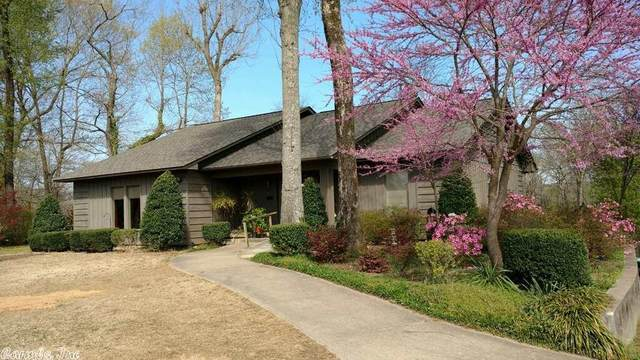 54 W Riverland, Heber Springs, AR 72543 (MLS #20037942) :: United Country Real Estate