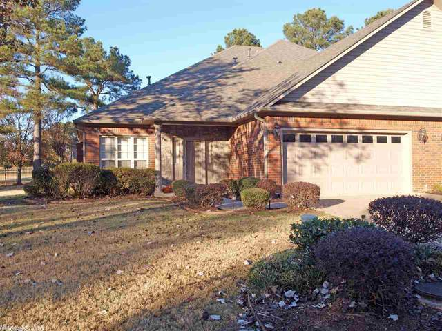 4630 Palm Springs #1, Conway, AR 72034 (MLS #20037979) :: United Country Real Estate