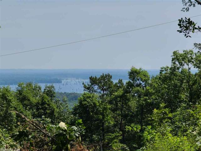 27 Pine Mountain, Conway, AR 72034 (MLS #20038006) :: United Country Real Estate