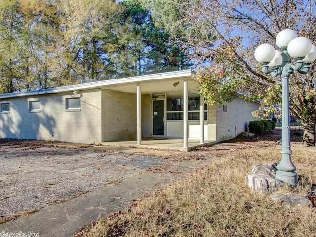 1420 Potts, Malvern, AR 72104 (MLS #20038109) :: United Country Real Estate