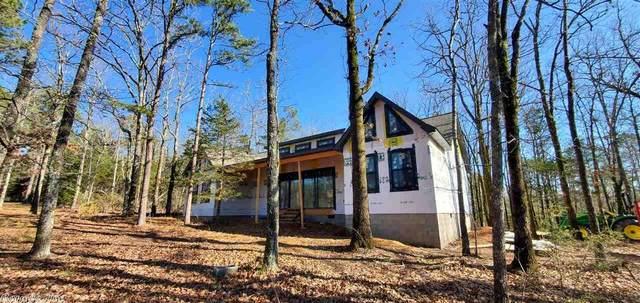 350 Kustrin, Drasco, AR 72530 (MLS #20038316) :: United Country Real Estate