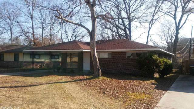 6901 Juniper, Little Rock, AR 72209 (MLS #20038421) :: United Country Real Estate