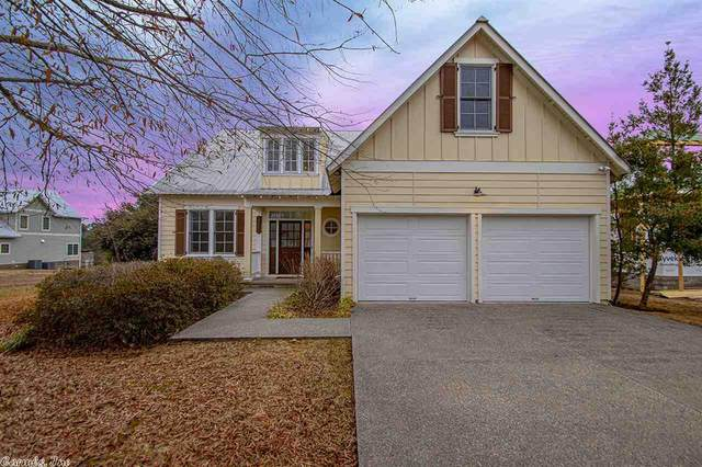 31 Brighton Pointe, Heber Springs, AR 72543 (MLS #20038524) :: United Country Real Estate