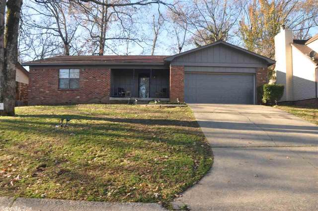 North Little Rock, AR 72118 :: United Country Real Estate