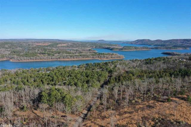 0 Tommy Trail, Clinton, AR 72031 (MLS #20038593) :: United Country Real Estate