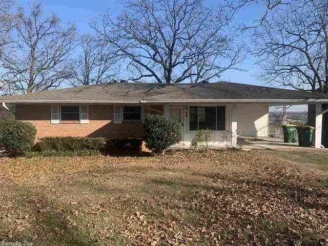 53 Cliffwood Circle, North Little Rock, AR 72118 (MLS #20038661) :: United Country Real Estate