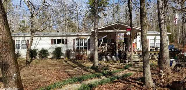 76 Hilltop Dr, Sims, AR 71969 (MLS #20038787) :: United Country Real Estate