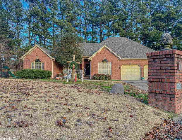 1109 S 11th Street, Paragould, AR 72450 (MLS #20038834) :: United Country Real Estate