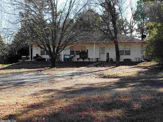 234 Timber Lane And Jumbo, Melbourne, AR 72556 (MLS #20038853) :: United Country Real Estate