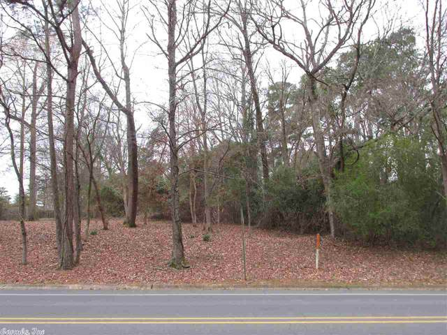 129 N 26th Street, Arkadelphia, AR 71923 (MLS #20038860) :: United Country Real Estate