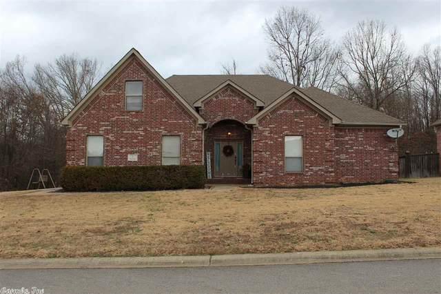 96 Nixon, Austin, AR 72007 (MLS #20038902) :: United Country Real Estate