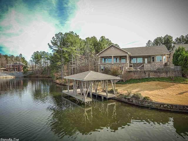 19 Vereda Lane, Hot Springs Vill., AR 71909 (MLS #20038971) :: United Country Real Estate