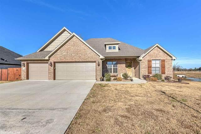 1268 Valle, Springdale, AR 72762 (MLS #20038991) :: United Country Real Estate