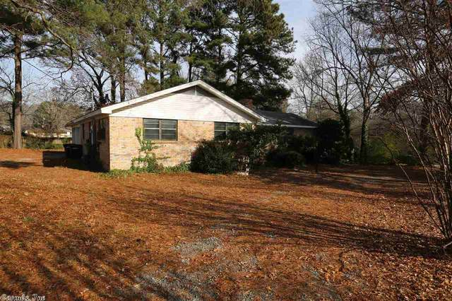 13 Cardinal, Sherwood, AR 72120 (MLS #20039022) :: United Country Real Estate