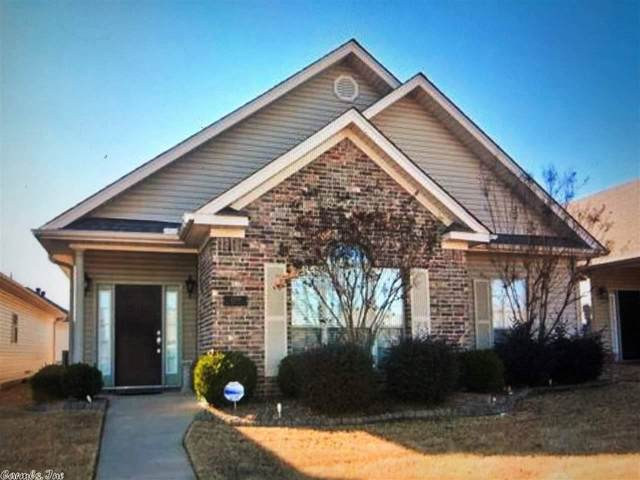 Sherwood, AR 72120 :: United Country Real Estate