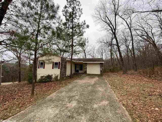 1 Homosassa, Cherokee Village, AR 72529 (MLS #20039281) :: United Country Real Estate