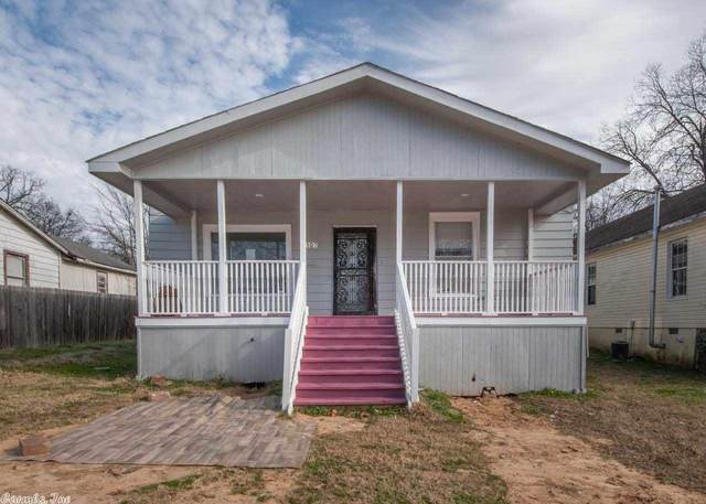 3107 S State, Little Rock, AR 72206 (MLS #20039285) :: United Country Real Estate