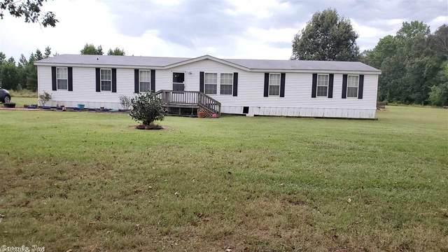 774 Lasiter, Lonoke, AR 72086 (MLS #21000109) :: United Country Real Estate