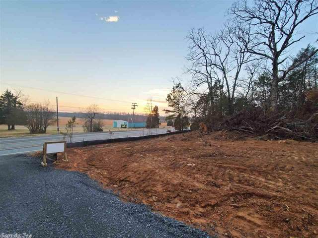 0 W Main, Cabot, AR 72023 (MLS #21000110) :: United Country Real Estate