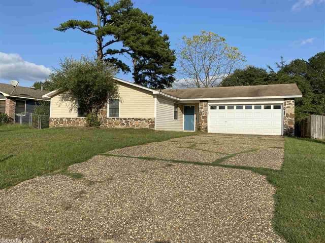 13601 Eagle Hawk, Little Rock, AR 72206 (MLS #21000145) :: United Country Real Estate