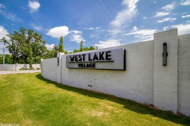 42 Westlake Village, Benton, AR 72019 (MLS #21000165) :: United Country Real Estate