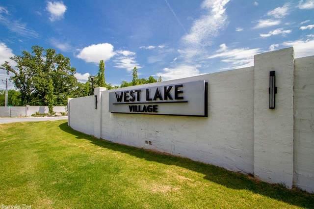46 Westlake Village, Benton, AR 72019 (MLS #21000172) :: United Country Real Estate