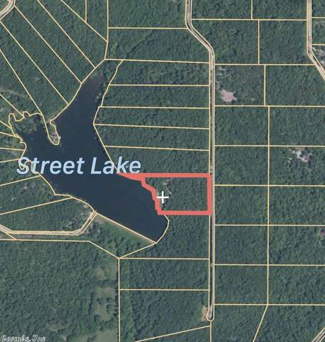 47 Raccoon Dr, Calamine, AR 72466 (MLS #21000289) :: United Country Real Estate