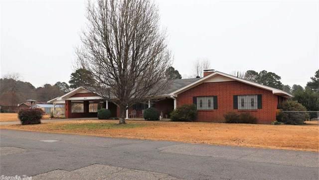 1417 Park Avenue, Malvern, AR 72104 (MLS #21000302) :: United Country Real Estate