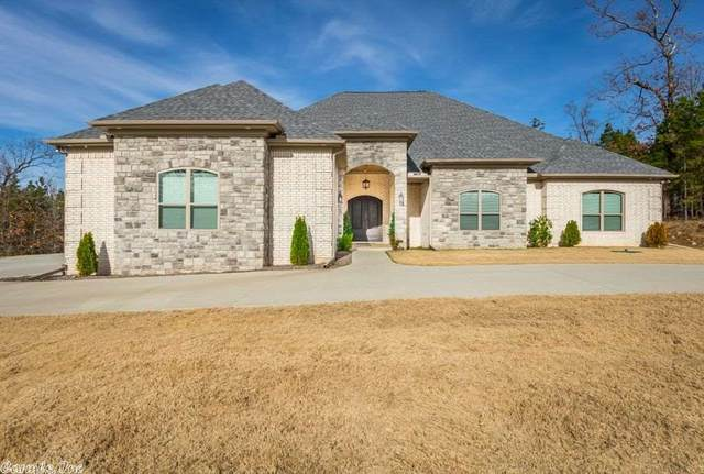 Roland, AR 72135 :: United Country Real Estate