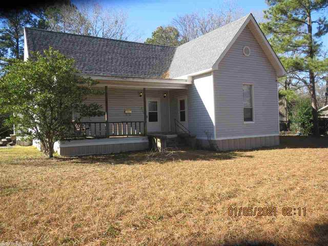 412 S Edwards St., Monticello, AR 71655 (MLS #21000388) :: United Country Real Estate