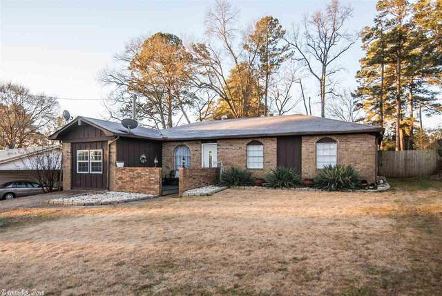 820 Fernwood, Benton, AR 72015 (MLS #21000442) :: United Country Real Estate