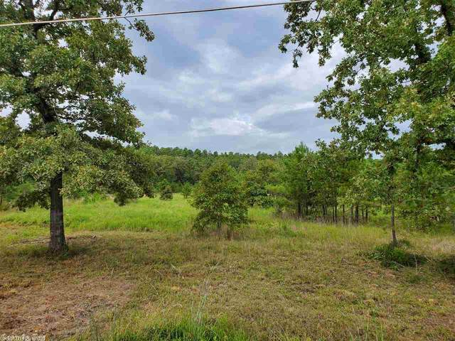 6000 N Ashley, North Little Rock, AR 72118 (MLS #21000453) :: United Country Real Estate