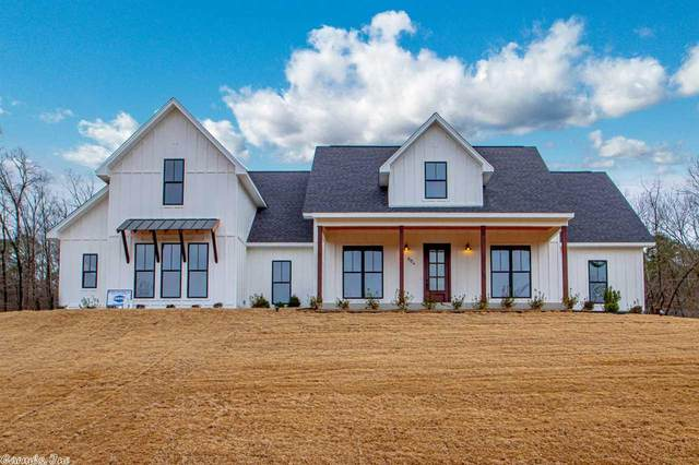 864 Belle Grove, Benton, AR 72019 (MLS #21000454) :: United Country Real Estate