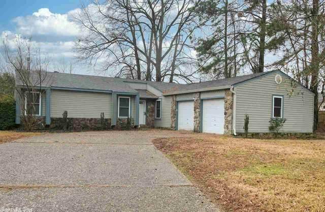 202 Kodiak, Jacksonville, AR 72076 (MLS #21000604) :: United Country Real Estate