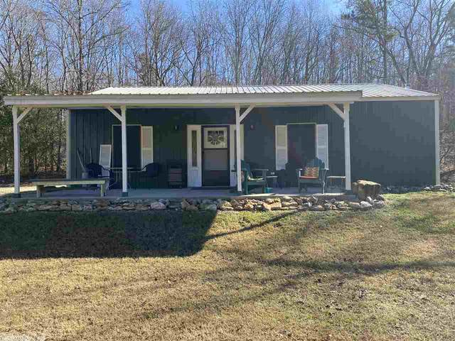 154 Eldred Trail, Melbourne, AR 72556 (MLS #21000649) :: United Country Real Estate