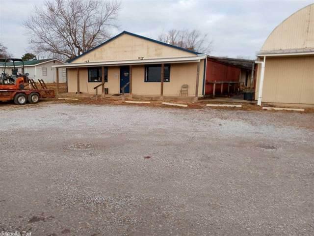 6975 Heber Springs Rd, Drasco, AR 72530 (MLS #21000725) :: United Country Real Estate