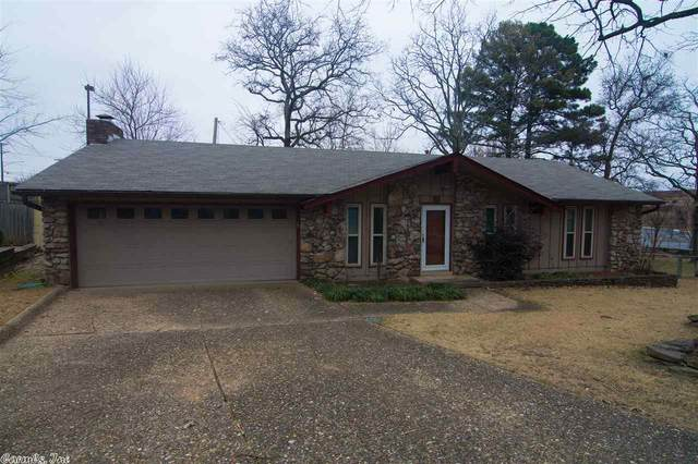 12 Konawa, North Little Rock, AR 72116 (MLS #21000933) :: United Country Real Estate