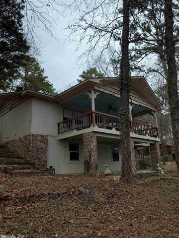 89 Stanfield, Edgemont, AR 72044 (MLS #21001015) :: United Country Real Estate
