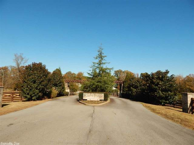 6 River View Loop, Heber Springs, AR 72543 (MLS #21001099) :: United Country Real Estate
