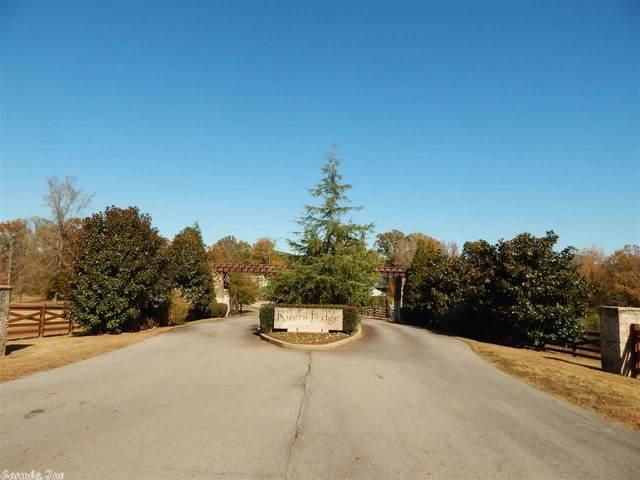 13 River View Loop, Heber Springs, AR 72543 (MLS #21001115) :: United Country Real Estate