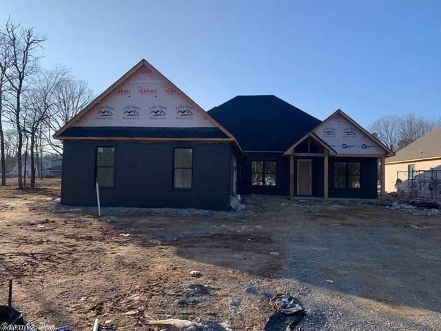 7425 Northwood Drive, Benton, AR 72019 (MLS #21001145) :: United Country Real Estate