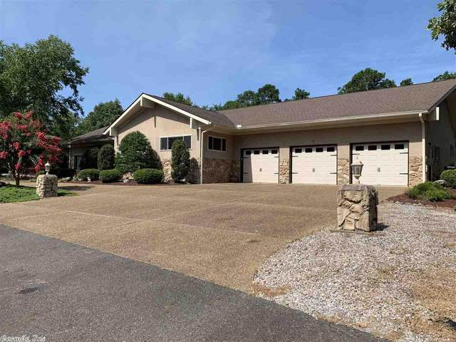 24 Excelso, Hot Springs Vill., AR 71909 (MLS #21001179) :: United Country Real Estate