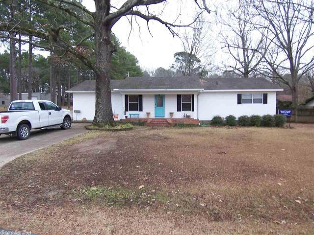1036 N Chester Street, Monticello, AR 71655 (MLS #21001200) :: United Country Real Estate